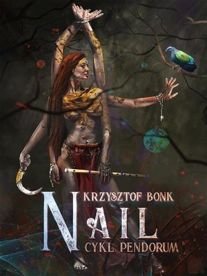 cover image of Nail
